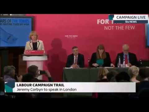 Jeremy Corbyn: Public sector - NHS and Education