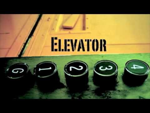 David Archuleta - Elevator (Instrumental)
