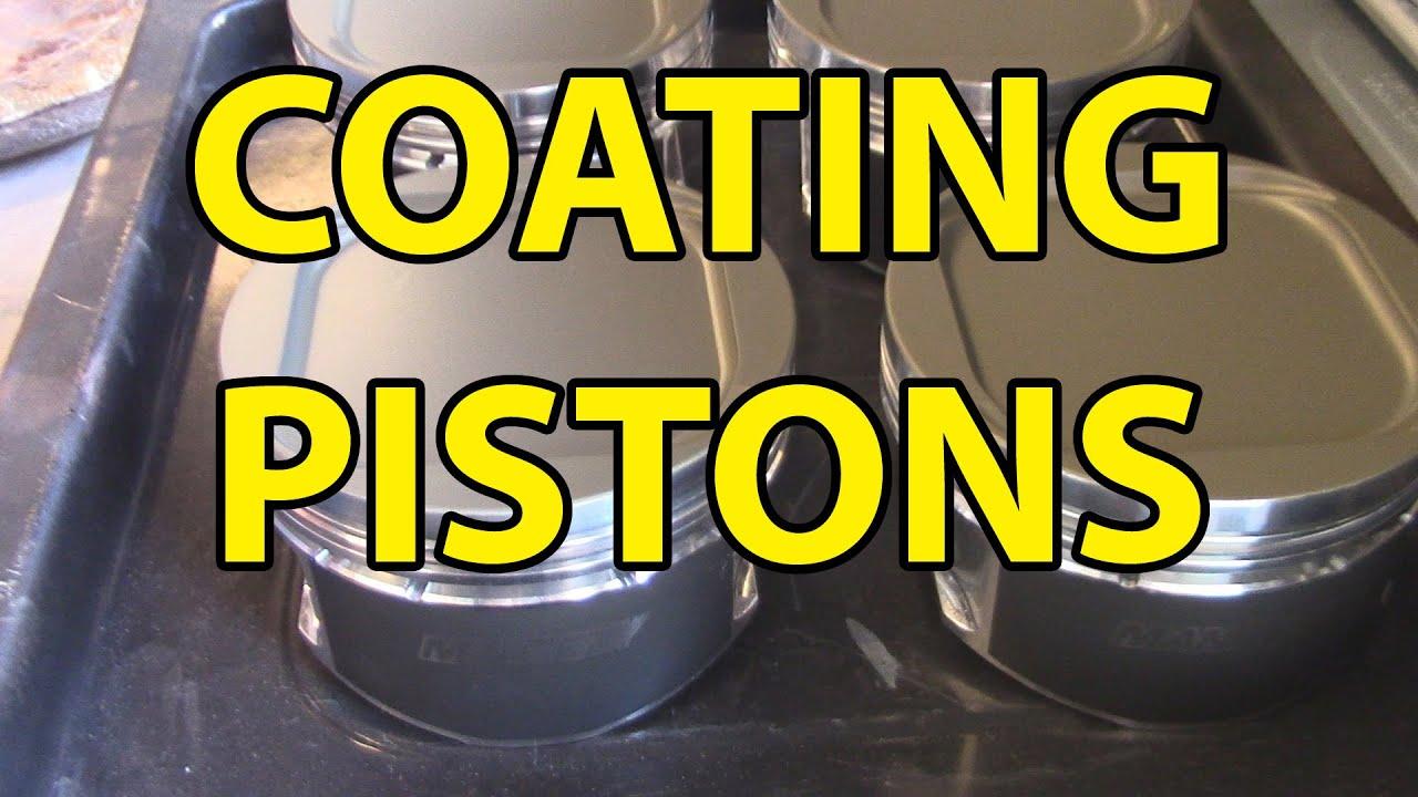 Piston coating - rusefi com