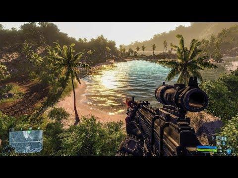 Почему Crysis был