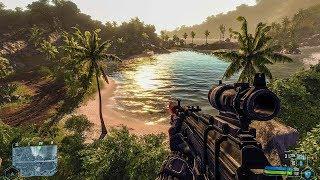 Почему Crysis был так важен?