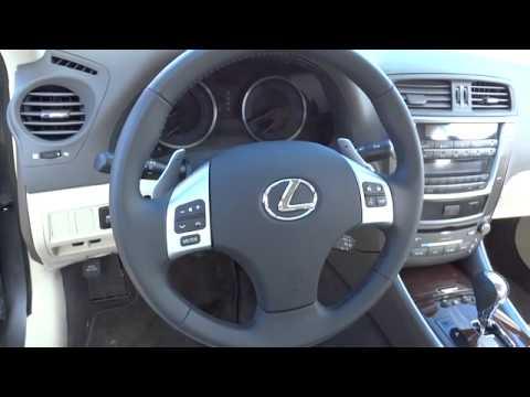 2013 Lexus IS Palatine, Arlington Heights, Barrington, Glenview, Schaumburg 27485