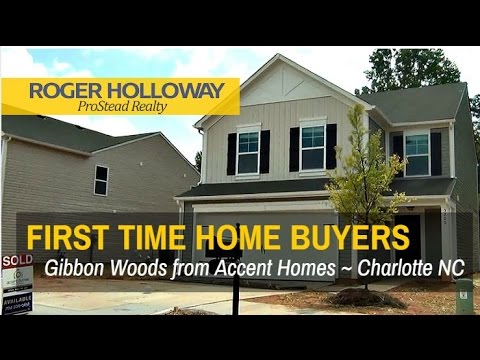 First Time Home Buyers Homes for Sale under $150,000 - Charlotte NC
