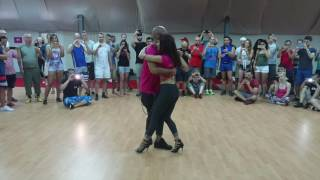 Summer Sensual Days - Rovinj - Albir - Kizomba Musical Interpretation DEMO