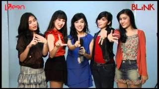 Download lagu Blink Girlband Indonesia