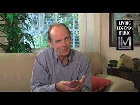 Livingston Taylor - James Taylor: A Brother's Perspective (5 of 10)
