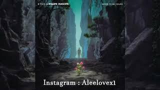 Baixar Kygo & Imagine Dragons - Born To Be Yours (Instrumental)