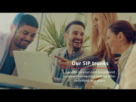 SIP.US | The Best SIP Trunking Service Provider