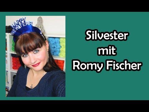 Romy Fischer Wünscht Guten Rutsch Ins Neue Jahr 2019