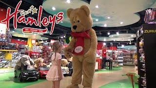 Волшебный Мир Хэмлис. Проходим квест в необычном магазине игрушек Hamleys в Краснодаре(, 2015-09-12T00:17:39.000Z)