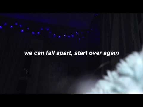 Lil Peep - We Think Too Much (LYRICS)