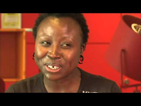 Discover Zimbabwe's New Jazz Queen