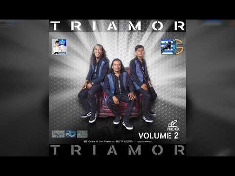 Bocoran album  TRIAMOR vol2..