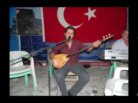 Mehmet Durul- şair oldum- ekin ektim düzlere- alyarim buda sana- pınarın başında-