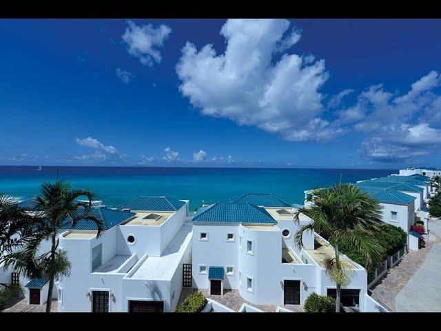 St Maarten Luxury 4BR Villa Topaz, Cupecoy