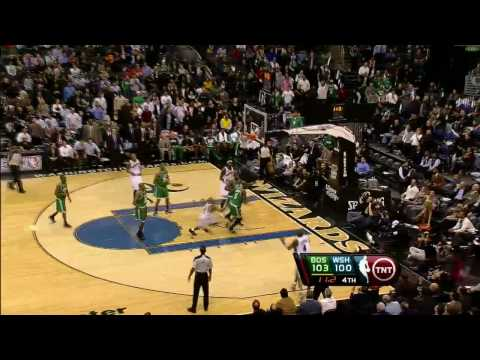 NBA highlights from December 10th