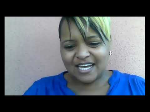 Meeting with South african Leaders-Vida Divina