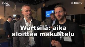 Wärtsilä: aika aloittaa makustelu (27.11.2019)