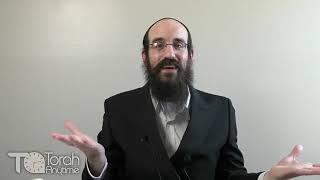 Turn to Him - R. Yehoshua Nissan - TorahAnytime.com
