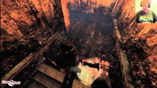 Silent Hill Downpour Walkthrough -PT32- Blue Candles and Ringing bells