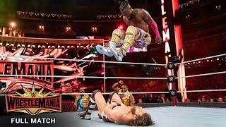 FULL MATCH - Daniel Bryan vs. Kofi Kingston – WWE Title Match: WrestleMania 35