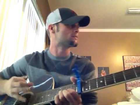 Justin Moore - Hank It (Cover)