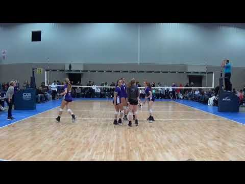 Circle City 17 Black- MEQ Day 2 in Gold