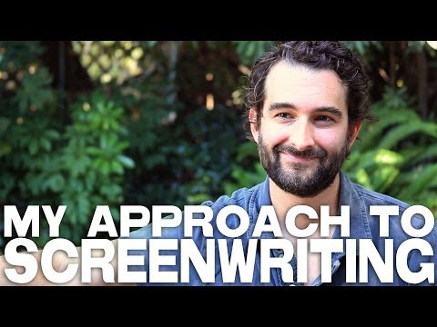 The Process Of Screenwriting by Jay Duplass