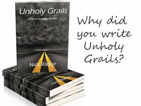 Nick radge unholy grails pdf