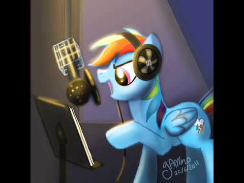 So What Rainbow Dash version