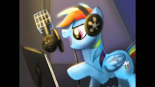 Repeat youtube video So What Rainbow Dash version