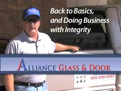 Phoenix Glass Repair |Phoenix Arizona Window Replacement | Phoenix AZ Window Repair