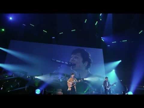 ポルノグラフィティ PORNOGRAFFITTI 『サボテン』(幕張ロマンスポルノ'11 ~DAYS OF WONDER~)/ Saboten(Live Ver.)
