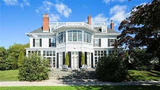 Newport's New Gilded Age