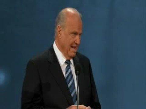 Fred Thompson Tells John McCain