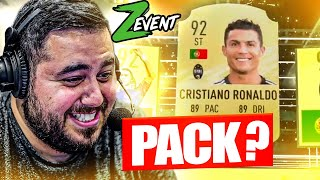🎬 JE PACK RONALDO PENDANT LE ZEVENT ?! ZAPPING DOIGBY #32