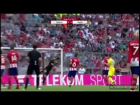 Download Goal  Match /Atletico madrid vs Napoli 2-1 F.Torres-L.Vietto/J.Callejon