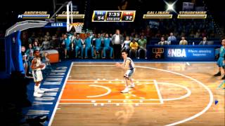 NBA JAM PS3 Orlando Magic