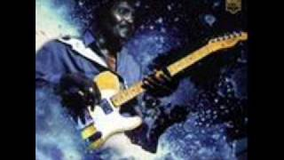 Watch Albert Collins Hooked On You video