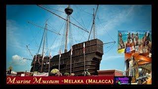 Marine Museum - Melaka (Malacca)
