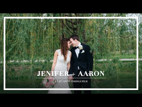 The most Romantic vows and Christian Ceremony Wedding Film @ White Eagle Golf Club Naperville, IL
