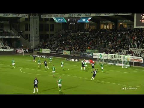 Viborg Silkeborg Goals And Highlights