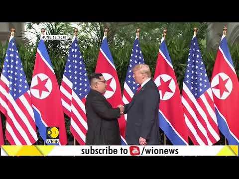 Trump to meet Kim Jong-un in Hanoi