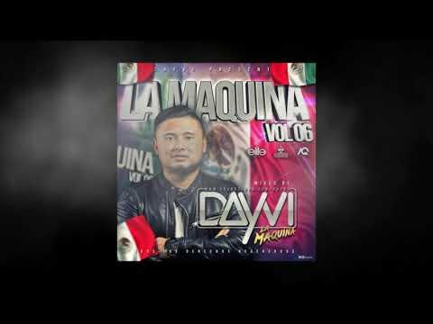 Dayvi La Maquina Vol 6  Set
