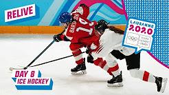 Ice Hockey | Lausanne 2020