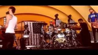 MGK Jam Session Video