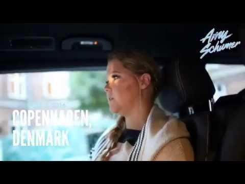 Amy Schumer Live in Copenhagen - September 2, 2016