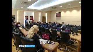 видео Расписание автобусов Барнаул — Советский