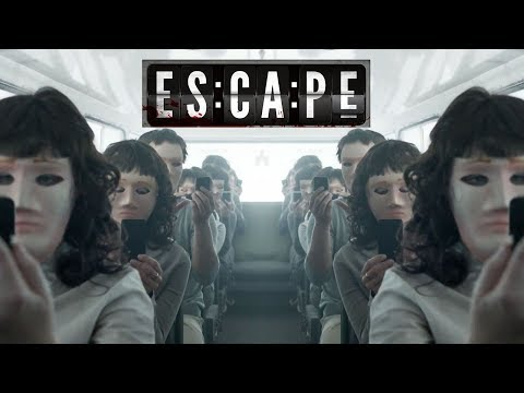 ESCAPE: Summoning, Technology, Virtual Reality, Escape Rooms
