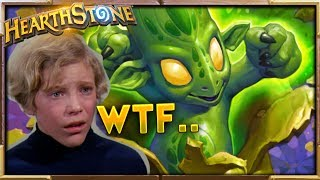 Crazy Hearthstone FAILS Moments Ep.43 | Hearthstone Un